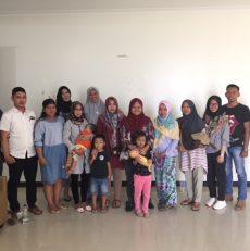 Komitmen RSMP dalam Mendukung Ibu agar Berhasil Menyusui