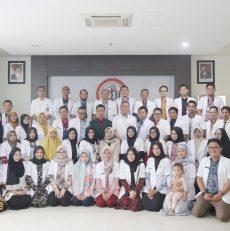 Sosialisai P2KB dan Pemilihan Ketua IDI Tanbu Periode 2020-2023