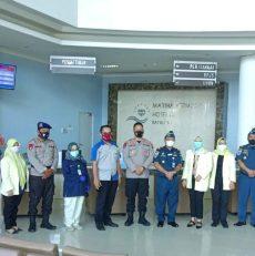 Medical Check Up Pelaut RS Marina Permata